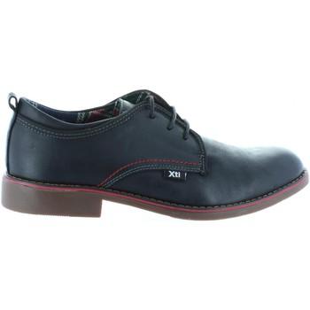 Zapatos Hombre Derbie & Richelieu Xti 45728 Negro