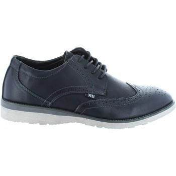 Zapatos Hombre Zapatos bajos Xti 45731 Negro