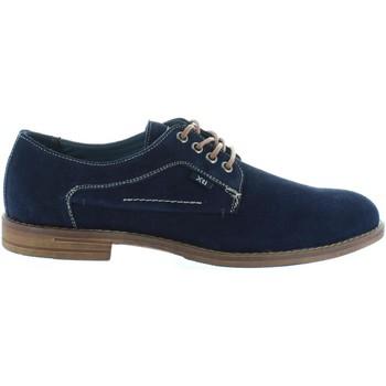 Zapatos Hombre Zapatos bajos Xti 45997 Azul