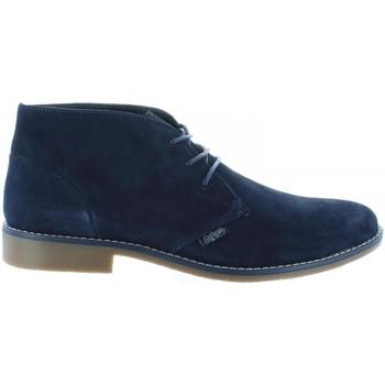Zapatos Hombre Botas de caña baja Refresh 63123 Azul