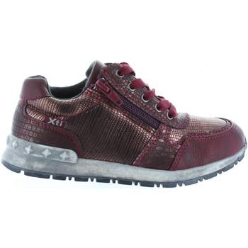 Zapatos Niña Deportivas Moda Xti 53916 Rojo