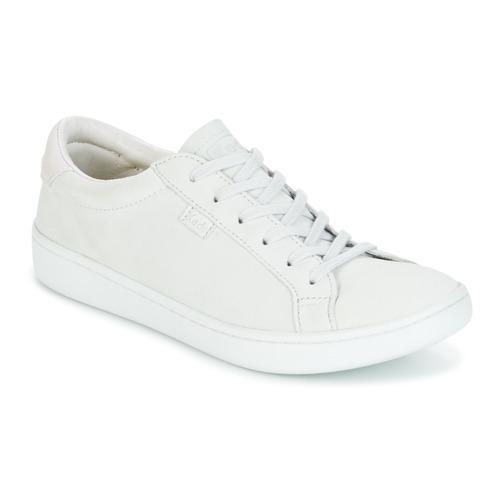 03815fb1 Keds ACE MONO Glacial / Gray - Envío gratis | Spartoo.es ! - Zapatos ...