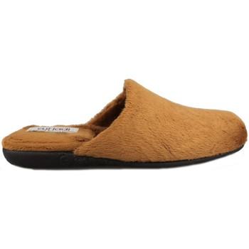 Zapatos Mujer Pantuflas Vulladi MONTBLANC MARRON