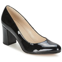 Zapatos Mujer Zapatos de tacón Betty London KALIMANTAN Negro