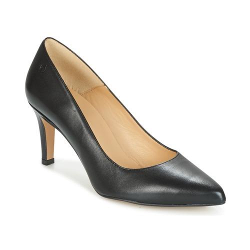 Zapatos Mujer Zapatos de tacón Betty London BARAT Negro
