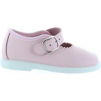 Zapatos Niña Derbie & Richelieu Garatti PR0062 Rosa