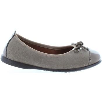 Zapatos Niña Bailarinas-manoletinas Garatti AN0086 Beige