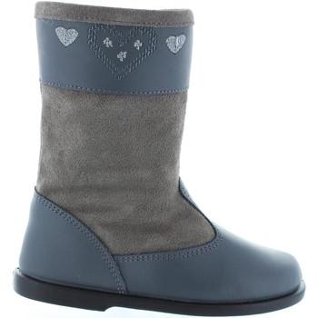 Zapatos Niña Botas urbanas Garatti AN0088 Gris
