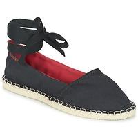 Zapatos Mujer Alpargatas Havaianas ORIGINE SLIM Negro