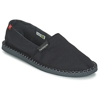 Zapatos Alpargatas Havaianas ORIGINE III Negro
