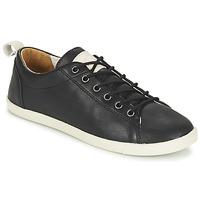 Zapatos Mujer Zapatillas bajas PLDM by Palladium BEL Negro