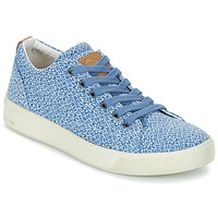 Zapatos Mujer Zapatillas bajas PLDM by Palladium TILA Azul
