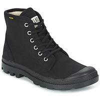 Zapatos Botas de caña baja Palladium PAMPA HI ORIG U Negro