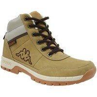 Zapatos Hombre Senderismo Kappa Bright Mid Light 242075-4141 Brown