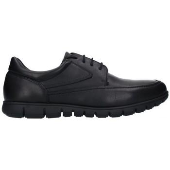 Zapatos Hombre Derbie T2in r-74 Hombre Negro noir