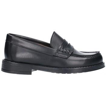 Zapatos Niño Mocasín Yowas 60 Niño Negro noir