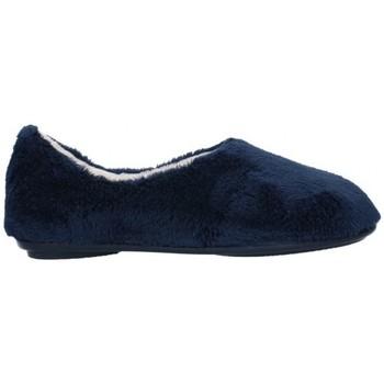Zapatos Niño Pantuflas Batilas 66054 Niño Azul marino bleu