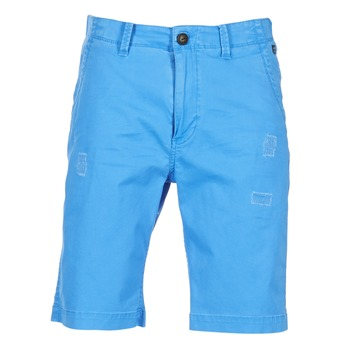 textil Hombre Shorts / Bermudas Petrol Industries CHINO Azul