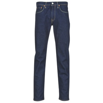 textil Hombre vaqueros rectos Levi's 502 REGULAR TAPERED Chain