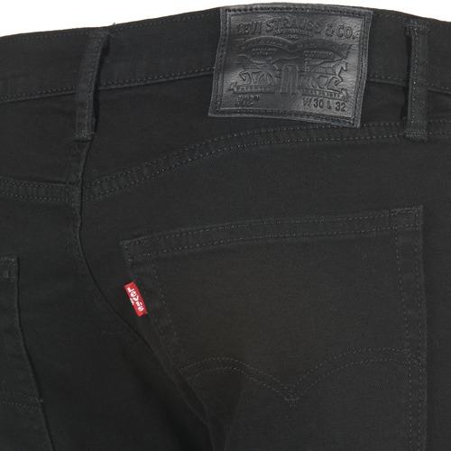 Levi's 502 Regular Tapered Nightshine - Envío Gratis Textil Vaqueros Rectos Hombre 84