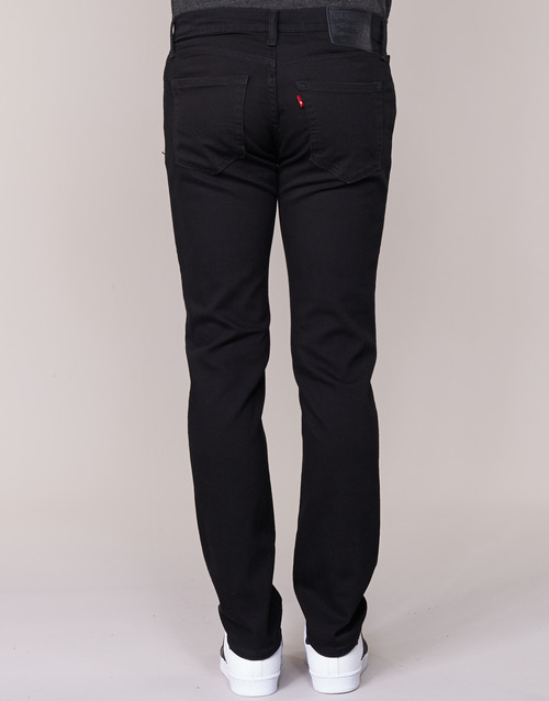 Levi's Hombre 511 Nightshine Textil Vaqueros Slim Fit 0NnOP8kXw
