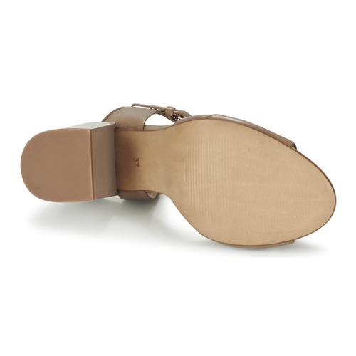 Sandalias Zapatos Topotea Gimotti Noir Café Mujer SUMGqzpV
