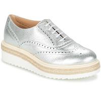 Zapatos Mujer Derbie Sweet Lemon UGOLI Plata