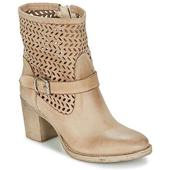 Zapatos Mujer Botas de caña baja Sweet Lemon EVATI Topotea