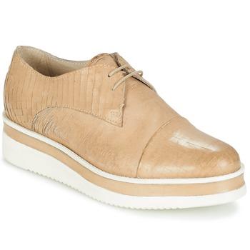 Zapatos Mujer Derbie Sweet Lemon SABA Topotea