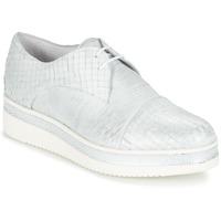 Zapatos Mujer Derbie Sweet Lemon SABA Crudo