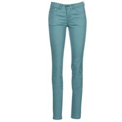 textil Mujer pantalones con 5 bolsillos Les P'tites Bombes BEMBRELA Azul