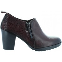 Zapatos Mujer Zapatos de tacón Cumbia 30339 Rojo