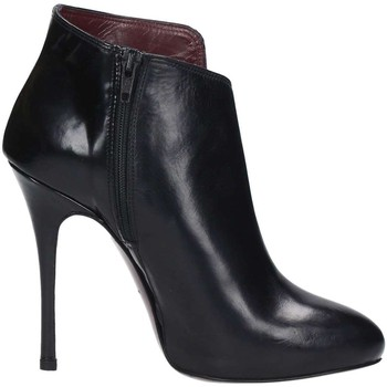 Zapatos Mujer Low boots Wo Milano T319 Tronchetti negro