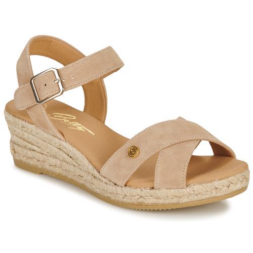 Zapatos Mujer Sandalias Betty London GIORGIA Topotea
