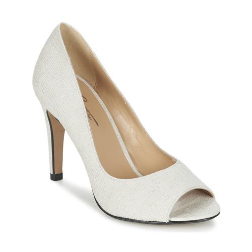 Zapatos Mujer Zapatos de tacón Betty London EMANA Blanco