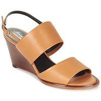 Zapatos Mujer Sandalias Robert Clergerie GUMI Marrón