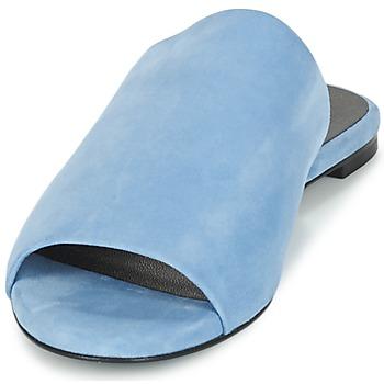 Robert Clergerie GIGY Azul