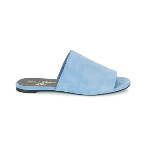 Zapatos Gigy Azul Mujer ZuecosmulesRobert Clergerie pzMSUV