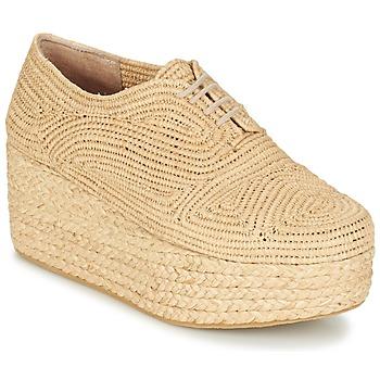 Zapatos Mujer Derbie Robert Clergerie PINTOM Beige