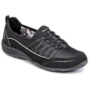 Zapatos Mujer Zapatillas bajas Skechers UNITY Negro
