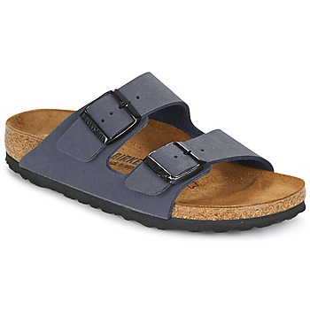 Zapatos Niño Zuecos (Mules) Birkenstock ARIZONA Marino