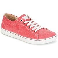 Zapatos Mujer Derbie Birkenstock ARRAN LADIES Rojo