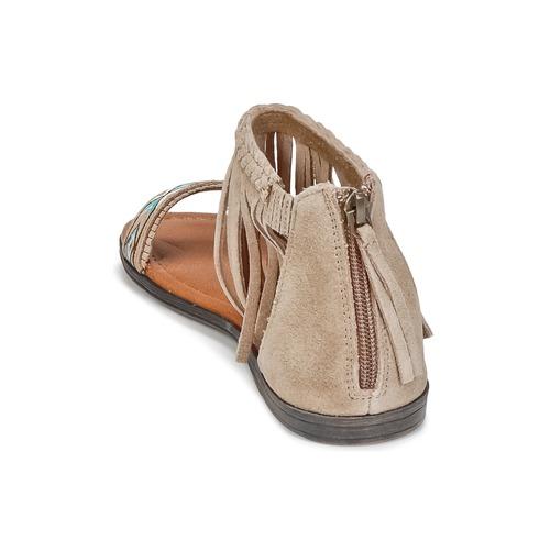 Descuento Descuento Descuento de la marca Zapatos especiales Minnetonka MOROCCO Topotea 993635
