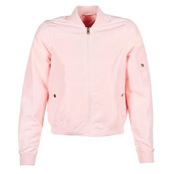 textil Mujer cazadoras Vero Moda DICTE Rosa