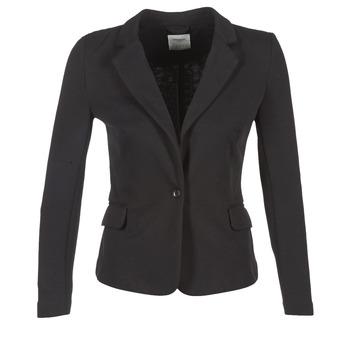 textil Mujer Chaquetas / Americana Vero Moda JULIA Negro