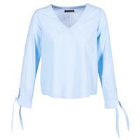 textil Mujer Tops / Blusas Vero Moda ELVA Azul