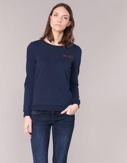 textil Mujer sudaderas Vero Moda SWEET Marino