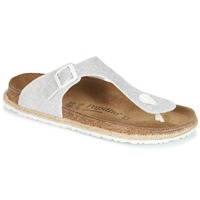 Zapatos Mujer Chanclas Papillio GIZEH Gris