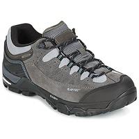 Zapatos Hombre Multideporte Hi-Tec OX BELMONT LOW I WP Gris