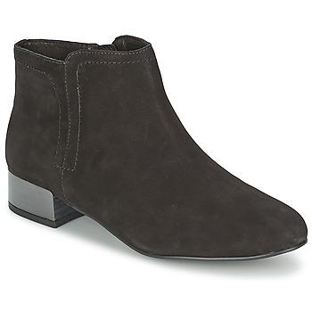 Zapatos Mujer Botas de caña baja Aldo AFALERI Negro